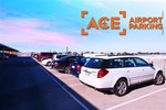 Ace Airport Parking (Melb) - 1 Day ($9), 3 Days ($22), 5 Days ($33) or 7 Days ($40) @ Scoopon