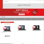 Lenovo - Save from 5% up to 20% with Code (Depending on Amount Spent)