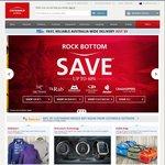 20% off Everything Code at Cotswold Outdoors (except Sale Items) - Eg Garmin Fenix 3 HR Bundle $689 Delivered