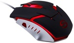 50% off UtechSmart Mars FPS Gaming Mouse US $9.26 (AU $12.56) Shipped @Lightake