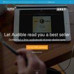 FREE 2 Months Audible Audiobook Membership @ Audible US