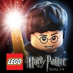 [Android] LEGO Harry Potter: Years 1-4 and Years 5-7 for $0.49each on Google Play