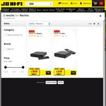 Fetch TV Mighty $319 at JB Hi-Fi (and The Mini for $119)