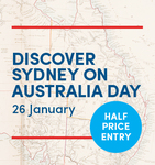 Free/Discount Entry to Attractions in Sydney