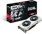 ASUS Radeon RX 480 Dual OC 8GB (£184/~ $295AU) Delivered + DOOM Free @ Overclockers