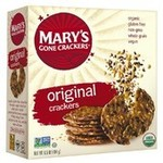44% off Mary's Gone Crackers 155-184g 22pk $92 ($4.18ea) @ Coles [Click+Collect]