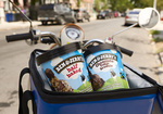 Free Tub of Ben and Jerry's Ice Cream, 16/7 at Sydney QV Building and Manly NSW