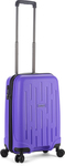 Antler Lightning Purple: Wheelaboard Spinner Case $65 (RRP $219), 3pc Luggage Set $219 (RRP $776) @ Peter's of Kensington
