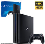 PS4 Pro (Black) Console - $403.16 Delivered @ The Gamesman eBay (with 20% off Code)