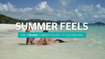 Win a $5,000 Flight Centre Voucher Towards a Holiday in Queensland from Tourism & Events QLD