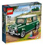 LEGO Creator Expert Mini Cooper 10242 - $99.20 Pickup @ Myer