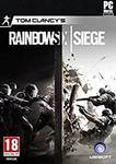 Tom Clancy's Rainbow Six Siege Standard Edition Code £8.99 (~$15.71) @ Amazon UK PC ONLY