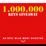 [Steam / Windows] Lead and Gold: Gangs of The Wild West - FREE - 1 Million Key Giveaway