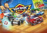 [PC] Steam - Toybox Turbos/Gemini: Heroes Reborn- $0.63AUD Each (+ $0.57AUD Processing Fee) - Gamivo