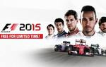 FREE F1 2015 Humble Bundle