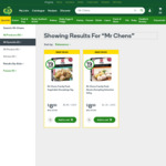 ½ Price Mr Chen's Dumpling Family Pack 1kg $8.50 @ Woolworths (Starts 28/3)