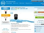 Logitech M905 Anywhere Mouse $47 Delivered @ Dell Swarm