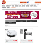 Shopping Express Trifecta - 3 items for $499, Gaming Monitor 27 Inch $449 (144hz)