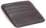 6 Card Slim Leather Wallet 64% off $9 Shipped @ MinimalistWallets