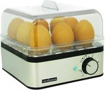 Trent & Steele Egg Cooker $24.50 Free Click & Collect @ Harvey Norman