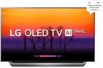 LG OLED65C8PTA $4219 Delivered @ 2nds World (VIC,NSW)
