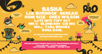 Win a Double Pass to Return to Rio and Subsonic Music Festival (NSW)