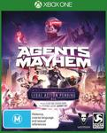 Various XB1, PS4, PC, 3DS Games $9-$34 + Delivery (Free with Prime/ $49 Spend) @ Amazon AU