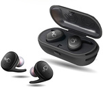 JH-S9100 TWS Bluetooth Earphones $19.99 US (~$28.16 AU), Havit I3S Bluetooth Earphone $7.99 US (~$11.25 AU) @ GeekBuying