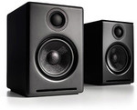 Audioengine 2+ Powered Speakers Black: $249 (Was $359) + Delivery (or Free Pick-up) @ PC Case Gear