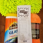 [SA] Microfiber Sponges $1.50 & $2, Armor All Wipes $5, Charcoal Chimney $6 @ Cheap As Chips Clearance Outlet, Melrose Park