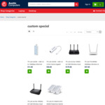 TP-Link Archer VR900 $179 (SRP $219), TP-Link UE330 USB Hub+Ethernet Dongle $30 & More + $12-$15 Shipping @ Austin Computers