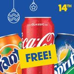 [VIC] Free Soft Drink with any Purchase @ Hot Star Melbourne