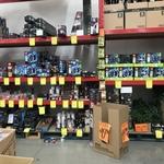 [WA] All Christmas Lights 1/2 Price or Less @ Bunnings Bayswater