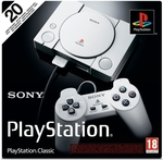 Sony PlayStation Mini Classic Console $116.99 Delivered @ OzGameShop.com