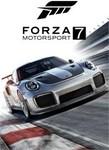 [XB1/PC] Forza Motorsport 7 Standard Edition $34.97 @ Microsoft Store