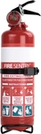 Fire Sentry 1kg Fire Extinguisher Dry Powder $14.89, Fire Blanket $11.89 @ Bunnings