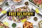 Free Delivery on All Guzman Y Gomez Orders @ Deliveroo