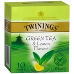 ½ Price Twinings Tea Bags 10pk Varieties $1.00 (Was $2.70) @ Coles