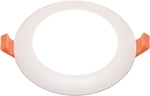 Mercator 10W Warm/Cool White Flex Led Adjustable Downlight $12 (Was $29) @ Bunnings