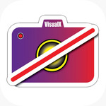 [iOS] $0: VisualX - After Camera Effects (No Ads, No IAP) @ iTunes