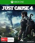 [XB1/PS4] Just Cause 4 $19 (Free Delivery with Prime/ $49 Spend) @ Amazon AU