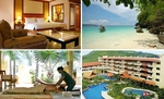 Only $398 for 7 nights in a DELUXE suite in Phuket! Inc. 2 massages + breakfast daily. Reg. $900