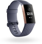 Fitbit Charge 3 $147.59 + 2000 Qantas Points Delivered @ Qantas Store
