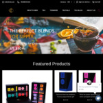 Teas and Accessories 20% off on Orders over US $99 with Free Shipping @ ICI Tea