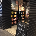 [NSW] Extra 25% off Sale Items @ T2 World Square Sydney