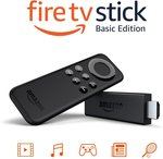 Fire TV Stick Basic - $59 Delivered @ Amazon AU