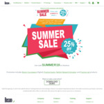IT Exam Preparation 25% off Various Products @ Boson