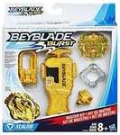 Beyblade Burst Master Kit (Includes String Launcher) $15 @ Kmart