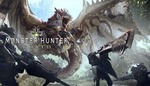 [PC, Steam] Monster Hunter World: Deluxe Edition $44.32 @ Humble Bundle