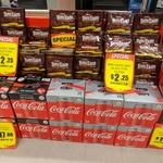 [NSW] Tim Tam 'Family Pack' 330g $2.25 @ Supa IGA, Pyrmont